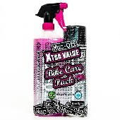 Набор MUC-OFF Bikespray Value Duo Pack